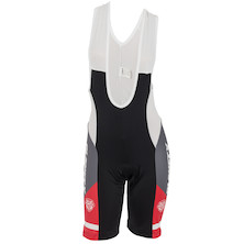Planet X Shield Women's Bib Short