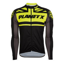 Planet X Union Long Sleeve Jersey