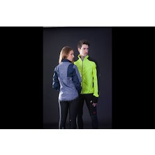 RSP Mens Racer Jacket