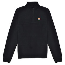 Reynolds Quarter Zip Jumper