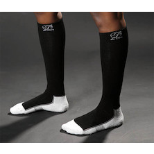 Razza Pura Lenpur Socks