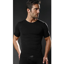 Razza Pura Short Sleeve Base Layer