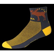 Save Our Soles Alaska Blue Coolmax Socks