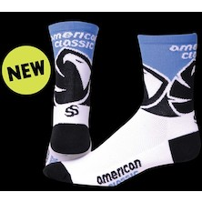 "Save Our Soles American Classic '13 5"" Coolmax Socks"