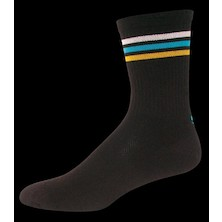 "Save Our Soles All Stars 5"" Merino Wool Socks"