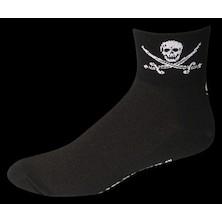 Save Our Soles Cap'n Noah Coolmax Socks