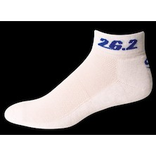 Save Our Soles Eco Solemax 26.2 Cushioned Coolmax Socks