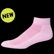 Save Our Soles Eco Solemax 1/2 Cushioned Socks