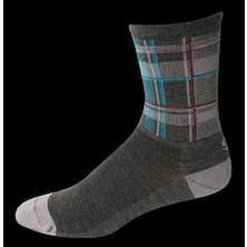 "Save Our Soles Elbert 5"" Merino Wool Socks"