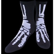 Save Our Soles Foot Bone Coolmax Socks