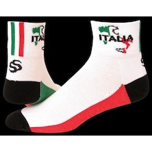 Save Our Soles Italia '11 Coolmax Socks
