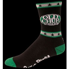 "Save Our Soles Oscar Blues Old Chub 5"" Coolmax Socks"