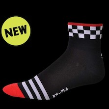 Save Our Soles P 51 Coolmax Socks