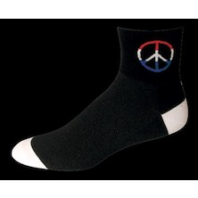 Save Our Soles Peace Coolmax Socks