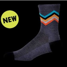Save Our Soles Profile Merino Wool Socks