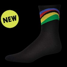 Save Our Soles Psychedelic Worlds Coolmax Socks