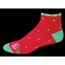 Save Our Soles Strawberryland Coolmax Socks