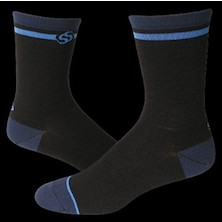 "Save Our Soles SOS Signature 5"" Merino Wool Socks"