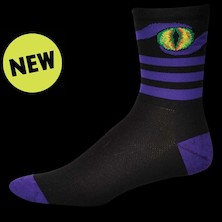 Save Our Soles Stink Eye Coolmax Socks