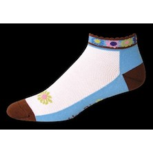 Save Our Soles The Bloom Womens Coolmax Socks
