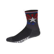 Save Our Soles Titus Star Coolmax Socks