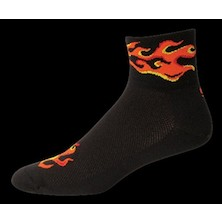 Save Our Soles Too Hot! Coolmax Socks