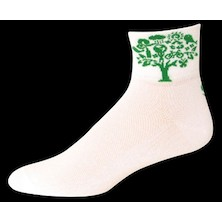 Save Our Soles TreeCycle Bamboo Socks