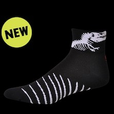 Save Our Soles T-Rex Coolmax Socks