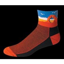 Save Our Soles Utah Coolmax Socks