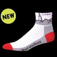 Save Our Soles Ventoux Coolmax Socks