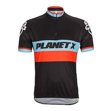 Planet X Italia 1/4 Zip Jersey