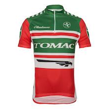 Tomac Ottantanove Short Sleeve Jersey