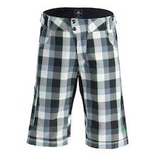 Vaude Mens Craggy Shorts Without Innerpants