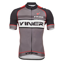 Viner Ombra Short Sleeve Jersey