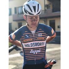 Biemme Short Sleeve Jersey Holdsworth - Zappi