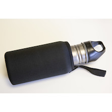 Jobsworth Titanium Water Bottle