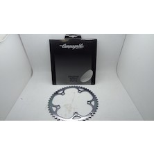 Campagnolo Veloce '08 53x39T 10x Chain Ring - FC-VL053