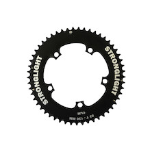 Stronglight Time Trial 9/10 Speed Chainring