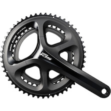 Shimano 105 FC-5800 11 Speed Chainset (With BB)