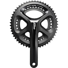 Shimano 105 FC-5800 Chainset (With BB)