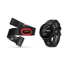Garmin Forerunner 735XT GPS Watch Run Bundle