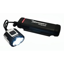 Moon X-Power 1800 Front Light / Black