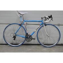 Viner Spirit / Blue And White / 52cm / Campag Record