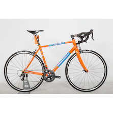 Holdsworth Competition / Large / Orange / Shimano Ultegra