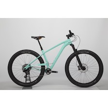 On One Rango / Medium /  Light Blue / Sram GX1