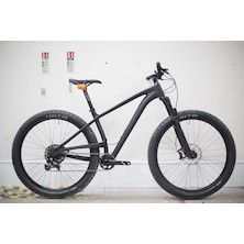 On One Rango / 17 Inch / Dark Speed / Sram GX1