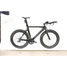Planet X Stealth Rival LTD Edition Aero Extra Large