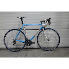 Viner Record Spirit Shimano Ultegra 6800Road Bike / Blue And White / 56cm