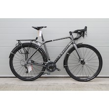 On One Bish Bash Bosh / Medium / Anthracite / Sram Force 22 HDR / Fully Loaded
