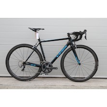 Viner Maxima RS 4.0 / Medium / Carbon And Neon Blue / Shimano Ultegra 6800
